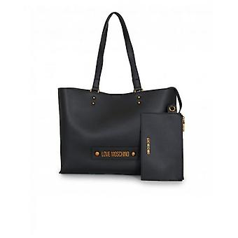 Love Moschino Accessories Letter Logo Shoulder Bag