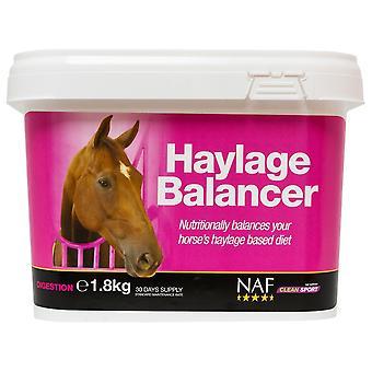 NAF Naf Haylage Balancer