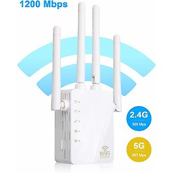 Wifi Extender / Repeater / AP 1.2 Gbps Dual Band