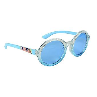 Frozen 2, Sunglasses - Blue, Round