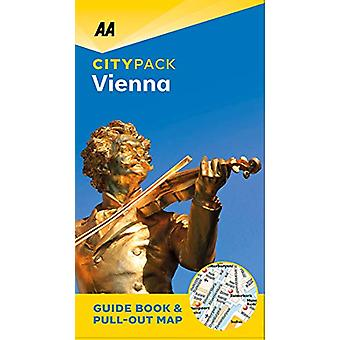 Wien - AA CityPack - 9780749581817 Buchen