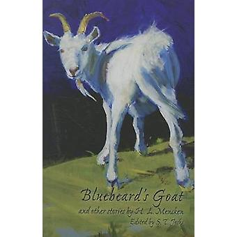 Bluebeard'S Goat and Other Stories by H. L. Mencken - 9780802313546 B