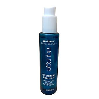 Aquage Seaextend Silkening Oil Treatment 4.5 OZ