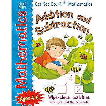 Get Set Go - Mathematics - Addition and Subtraction by Rosie Neave - 9