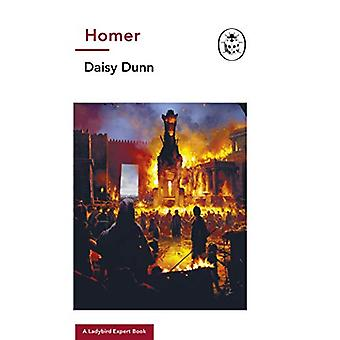 Homer - A Ladybird Expert Book by Daisy Dunn - 9780718188283 Book