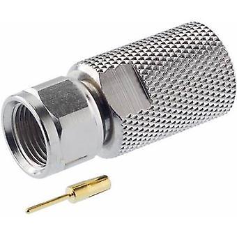 F-plug EMF 17 Kabeldiameter: 10,40 mm
