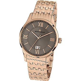 Jacques Lemans relógio homem ref. 1-1845M