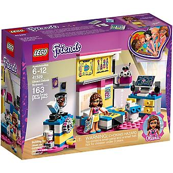 LEGO 41329 Olivia's luxurious bedroom