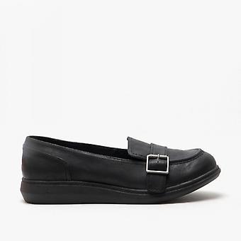 rakett hund marez lewis damer slip på sko svart