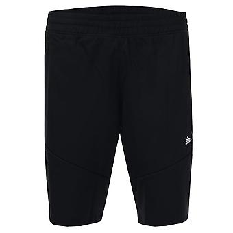 Uomini's adidas 4KRFT Parley Shorts in nero