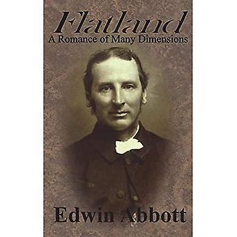 Flatland: Romance mnohých rozmerov