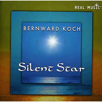 Bernward Koch - Silent Star [CD] USA import