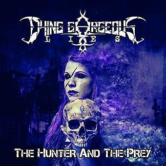 The Hunter & The Prey [CD] USA import