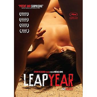 Leap Year [DVD] USA import