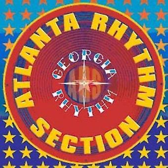 Atlanta Rhythm Section - Georgia Rhythm [CD] USA import