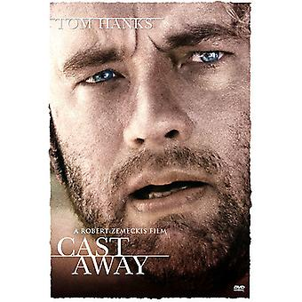 Cast Away [DVD] USA importeren