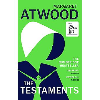 The Testaments by Atwood & Margaret