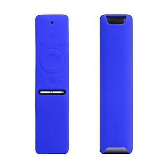 Remote Case For Samsung QLED Smart TV Remote Control- Silicone Cover