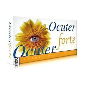 Ocuter Forte 45 tablets