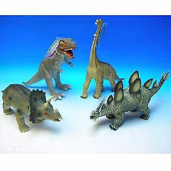 Blød dinosaurer