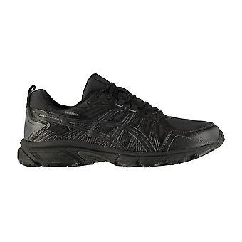 אסיקס סיכון 7 Mens שובל נעלי ריצה