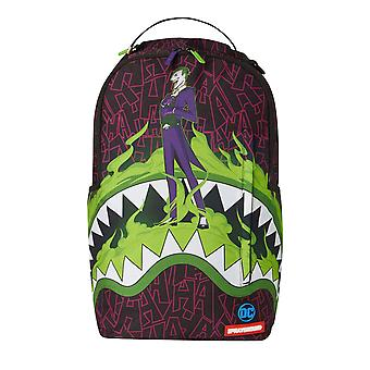 Sprayground The Joker Why So Serious Backpack