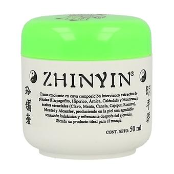 Zhinyin Massage Cream 50 ml of cream