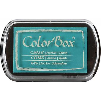 Clearsnap ColorBox Chalk Ink Full Size Splash
