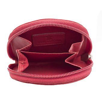 Primehide Leather Coin Pouch Change Purse Ladies Wallet Card Holder 715