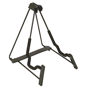 GS7655, Wire Folding Guitar Stand