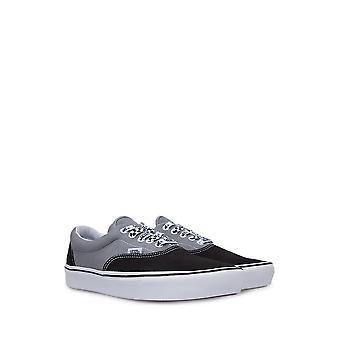 Vans - Shoes - Sneakers - ComfyCushERA_VN0A3WM9WWI1 - Unisex - black,darkgray - US 10.5