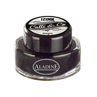 Aladine Calli & Co Blekk Onyx 15 ml