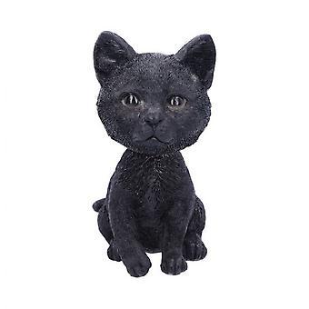 Nemesis nyt - bob kissa - bobbing pää kissa hahmo
