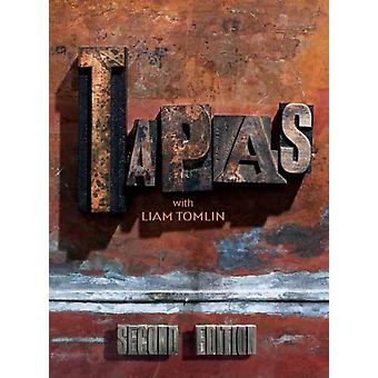Tapas with Liam Tomlin by Tomlin & Liam