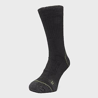 Brasher Men's Walker Socks Black