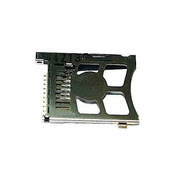 Memory card reader slot for sony psp 2000 console internal replacement | zedlabz