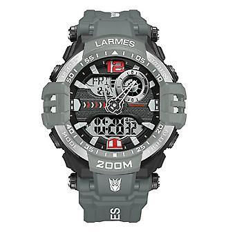 Unisex Watch Transformers Megatron TF004