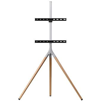 One for All Universal Tripod TV Stand for Screen Size 32-65 inch Light (WM7472)