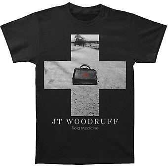 JT Woodruff Cross Field T-shirt