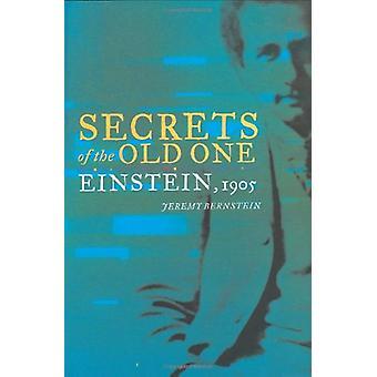 Секреты старого - Эйнштейн - 1905 J. Bernstein - 97803872600