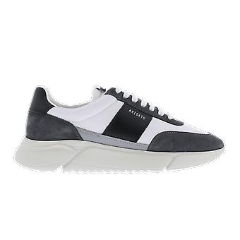 Axel Arigato Geneses Vintage Runner Grey 35043DARK / shoe