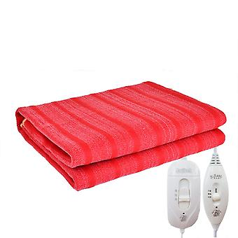 Winter Electric Blanket,  Single Body Warmer Thermostat