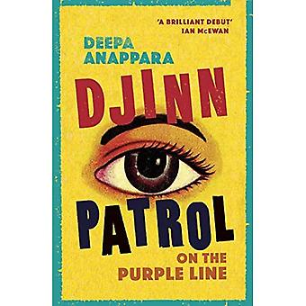 Djinn Patrol on the Purple� Line: 2020's most 'heartrending' debut and a BBC Radio 2 book club pick