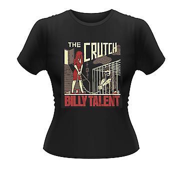 Billy Talent Crutch T-paita, Naiset