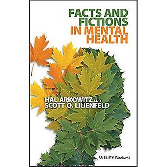Feiten en ficties in de geestelijke gezondheidszorg
