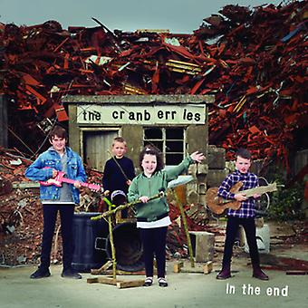 In The End [CD] USA import