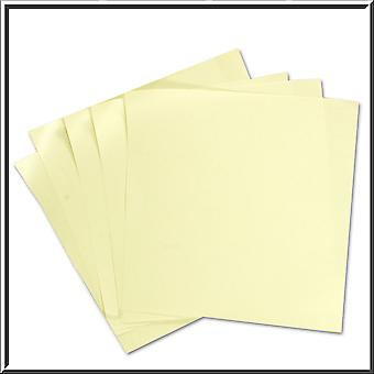 10 Paper Inserts for REG1, FLOW1, BAN1, FLG1, HAN1, CHL1