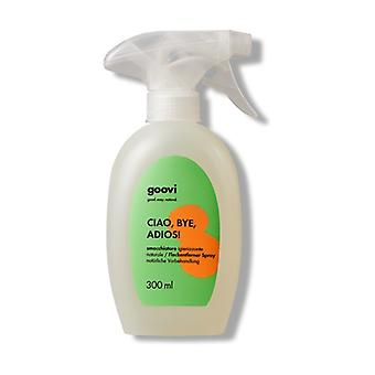 Natural Sanitizing Fabric Stain Removal Spray 300 ml