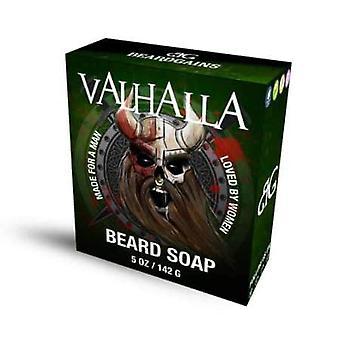 Valhalla Beard Soap