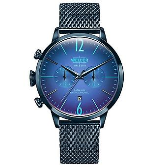 Welder watch wwrc803